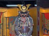 Armor Samurai  Kyoto  Japan
