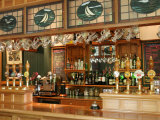Bar  Careys Bay Hotel  Careys Bay  Port Chalmers  Dunedin  New Zealand