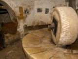 Traditional Olive Mill  Moscenice  Croatia