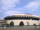 Sports Stadium for NFL New York Giants  New Jersey  USA