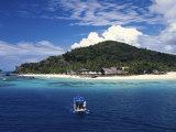 Castaway Island Resort  Mamanuca Islands  Fiji