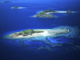 Eori Island  Mamanuca Islands  Fiji