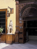 Oldest Home in Americas to be Continuously Inhabited  Las Casa Aliaga  Lima  Peru