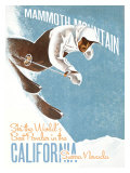 Mammoth Mountain: Ski the World