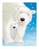 Fluffy Bears I