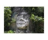 Taino Indian Sculpture  Isabela  Puerto Rico