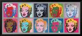 10 Marilyns  1967
