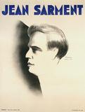 Jean Sarment