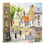 Rue du Tresor