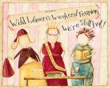 Wild Women Reunion