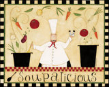Soupalicious