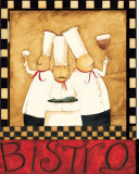 Three Chefs Wine Bistro II