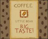 Coffee  Big Taste