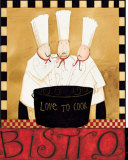 Three Chefs Soup Bistro I