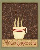 Mocha Cappucino II
