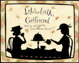 Let's Talk Girlfriend