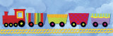 Rainbow Train