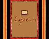 Espresso in Beige