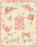 My Sweet Side I