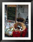 Wine and Cheese Shop  Lake Garda  Bardolino  Italy