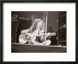 Marc Bolan in Concert at the Empire Pool  Wembley  March 1972