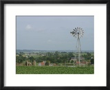 Countryside Windmill