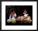 Women Playing Traditional Music