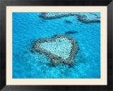 Hardy Reef  Queensland  Australia