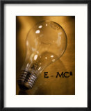 Lightbulb  Einstein&#39;s Theory of Relativity