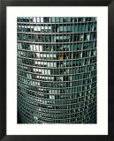 Office Building Potsdamer Platz  Berlin  Greater Berlin  Germany