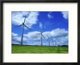 Wind Farm  Penistone  UK