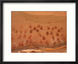Ancient Pueblo-Anasazi Rock Art Depictions of Hands