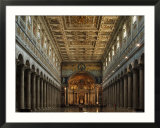 Basilica of St Paul Outside the Walls Rome  Italy