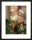 Balinese Legong Dancers  Indonesia