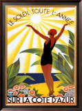 Soleil Toute Lannee