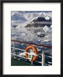 Antarctic Dream Ship  Gerlache Strait  Antarctic Peninsula  Antarctica  Polar Regions