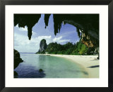 Phnanang Beach  Krabi  Thailand  Asia