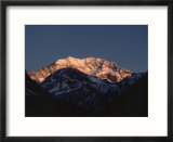 Aconcagua  The Highest Peak in the Western Hemisphere at 22 834 Feet