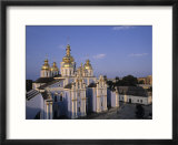 St Micheal's Cathedral  Kiev  Ukraine