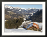 Chalet in the Nieder Simmental Valley