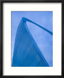 Gateway Arch  St Louis  Missouri  USA