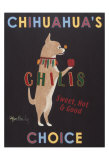 Chihuahua's Choice Chilis