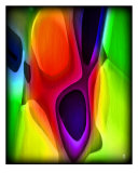 Bright Abstract Colors 11