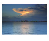 Storm Over Tampa Bay