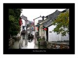 Water Village  Suzhou  China
