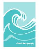 Crash Like A Wave