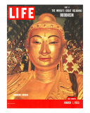 The World's Great Religions: Buddhism  March 7  1955