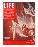 Salzburg Marionettes  December 29  1952