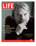 Oscar Nominated Actor Philip Seymour Hoffman  February 17  2006
