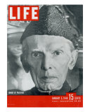 Jinnah of Pakistan  January 5  1948